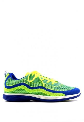 New York Sneakers multi Morven Men's Rubber Shoes 9E3DDSHD93C0F9GS_1