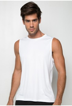 Drylite Core Sleeveless