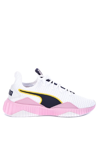 fb7d805102ad46 Shop Puma Defy Women s Training Shoes Online on ZALORA Philippines