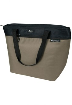 Thermal Tote 56 Olive Grocery Bag