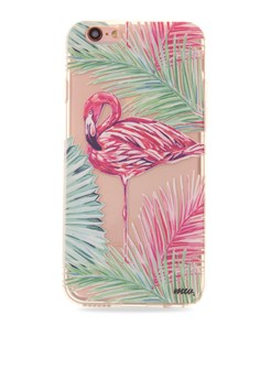 Neon Flamingo Iphone 6s