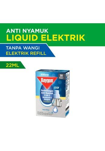 Baygon Baygon Liquid Electric Refill Lavender 22ml E9A81ESD36FAD9GS_1