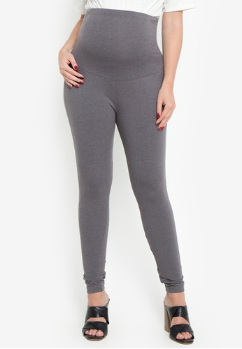 19ddde87c4092 Shop Great Expectations MATERNITY LEGGINGS Online on ZALORA Philippines