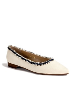 5572405b4f1 20% OFF Shu Talk Simply Beige Pointed Flats S  170.00 NOW S  136.00 Sizes  36 39 · Shu Talk black Amaztep comfortable Leather ...