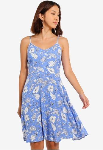 371ce4c6774 Buy GAP Soft Cami Dress Online on ZALORA Singapore