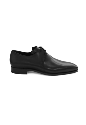 Jonathan Abel black Jonathan Abel Landon Derbys in Black 8BA01SH3FEC4B1GS_1