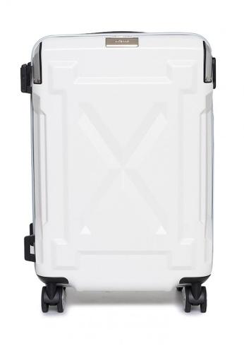 LEGEND WALKER white Outdoor 6304-49 Luggage Bag 41D81AC2EF2BC2GS_1