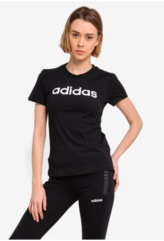 c6c4aa332e1d Buy adidas Women T-Shirts Online | ZALORA Hong Kong