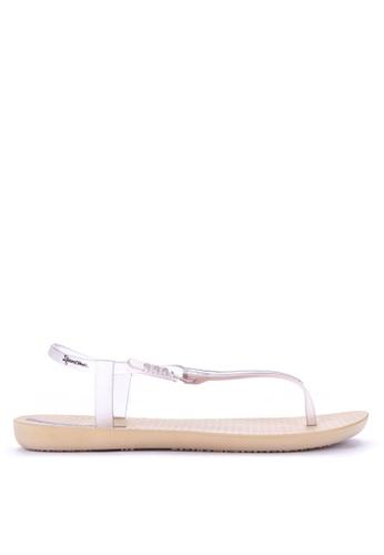 c7cd0504b Shop Ipanema Class Pop III Fem Flat Sandals Online on ZALORA Philippines