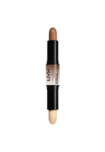 NYX Professional Makeup multi NYX Professional Makeup Wonder Stick - UNIVERSAL 8DB41BED00F1BCGS_1