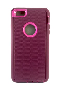 Heavy Duty Defender Case Cover For Apple iPhone 5S / 5G