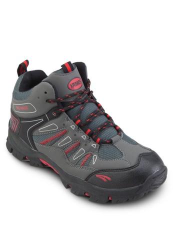 專業爬山運動鞋, 女鞋, zalora鞋其他