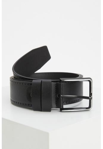 DeFacto black Man Belt 17A91AC01EF3EEGS_1