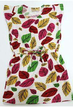 Cassie Casual Dress