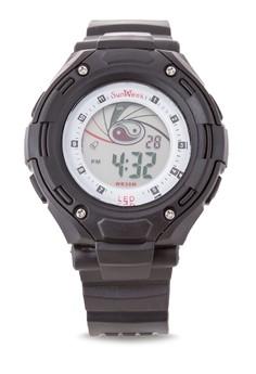 Digital Watch #1