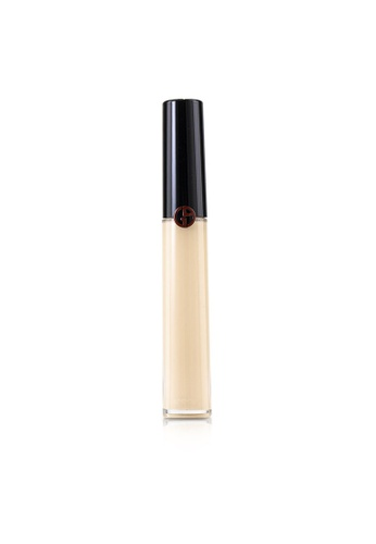 Giorgio Armani GIORGIO ARMANI - Power Fabric High Coverage Stretchable Concealer - # 3 6ml/0.2oz 7A19ABE84E8C46GS_1