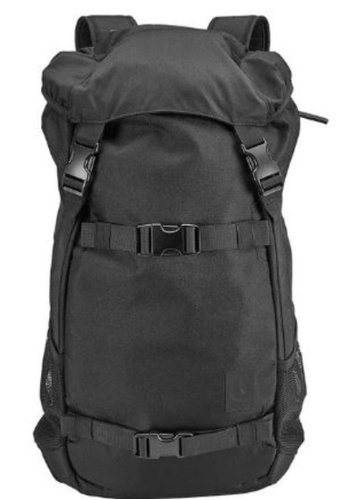 Nixon black Nixon-Landlock Backpack SE II-All Bl - Black(C2817001) 5D986AC07080B9GS_1