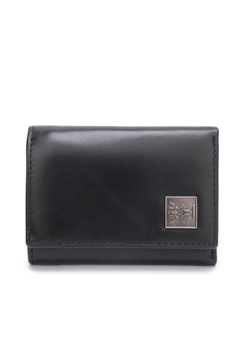 DUSTY black JX-Trifold Wallet 59F62AC36E10CDGS_1