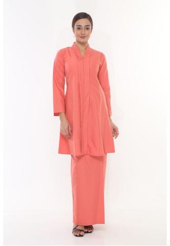 Amar Amran orange Kebarung Sarimah D6EABAABE1A14DGS_1