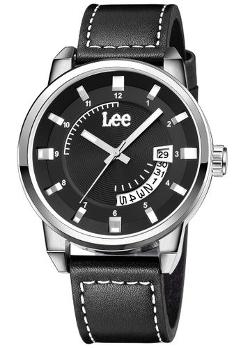 Lee black Lee Metropolitan Gent Collection LE145AC22HXPSG_1