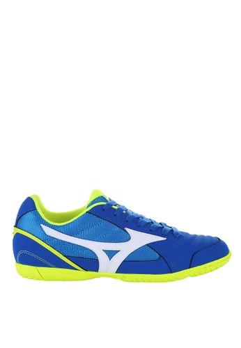 Mizuno blue SALA  CLUB 2 IN MI733SH0VY0XID_1