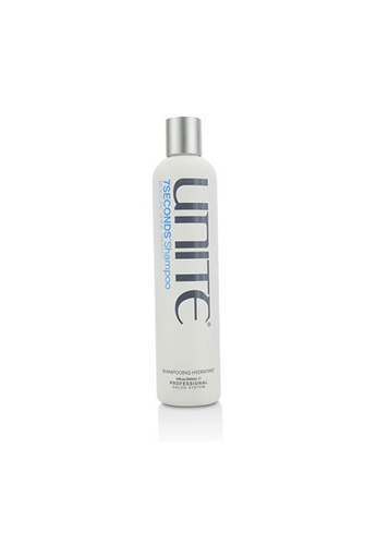 Unite UNITE - 7Seconds Shampoo (Moisture Shine Protect) 300ml/10oz 0578DBEC79A899GS_1