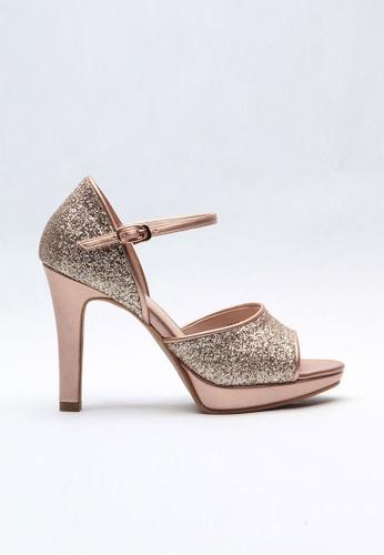 Emelyn pink Violetta Champagne 66DC0SHF85E8C8GS_1