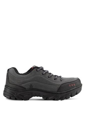 Rocklander grey Rocklander Sneakers RO753SH0VG68ID_1