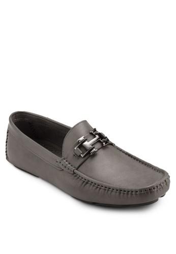 Buckled Loaferesprit outlet hks, 鞋, 船型鞋