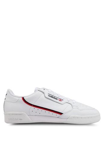 2cb5e49a5ba1 Buy adidas adidas originals continental 80 sneakers