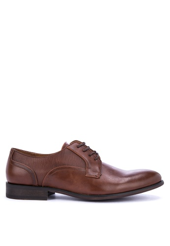 Call It Spring brown Freacia Shoes A9BA0SHF9417D5GS_1