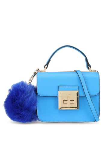 ALDO blue Chiadda Crossbody Bag 76CB3ACEAB433AGS_1