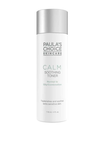 Paula's Choice Calm Sensitive Toner (Oily / Combination) 118 ml FBC91BE62784EEGS_1