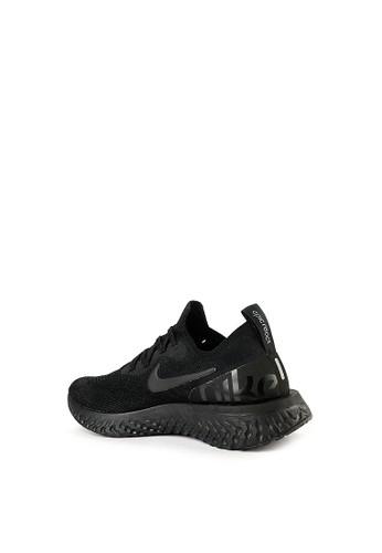 ba2a03990699 Jual Nike Nike Epic React Flyknit Shoes Original