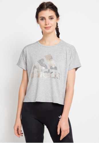 adidas grey adidas here to create graphic tee 855CEAA7577BD0GS_1