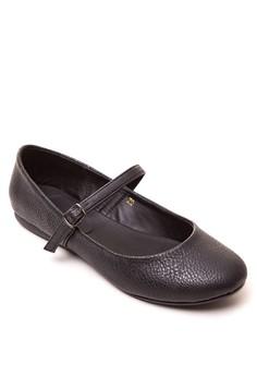 Paula Ballet Flats