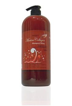 Aspasia Marine Shampoo Collagen