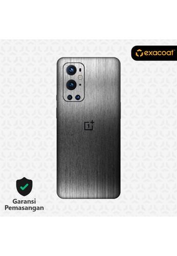 Exacoat OnePlus 9 Pro Skins Titanium Series - Titanium Onyx 08811ES18F668CGS_1