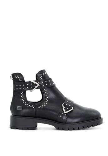 Rag & CO. 黑色 黑色踝靴 RCSH1745 663A3SH5C336ADGS_1