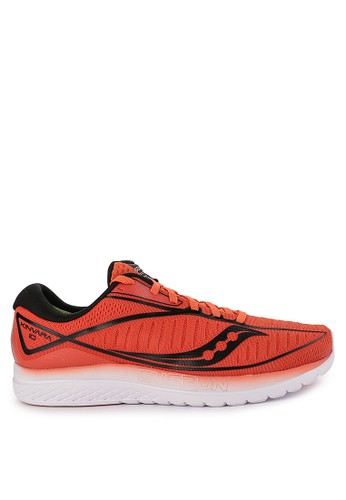Saucony orange Kinvara 10 A6C72SHDBE6F95GS 1 1ceac74f6e