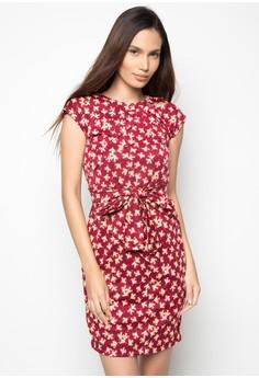 Hermina Short Dress