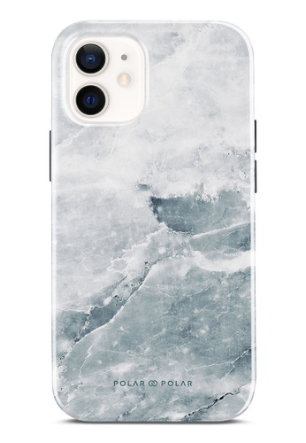 Polar Polar grey Icy Dual-Layer Tough Case Glossy For iPhone 12 mini 71AB2ACA2622A0GS_1