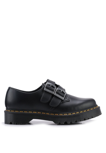Dr. Martens black 1461 Alternative 3 Eye Shoes C9C09SHF47CA26GS_1