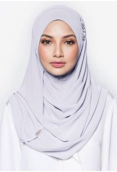 Magical Instant Shawl