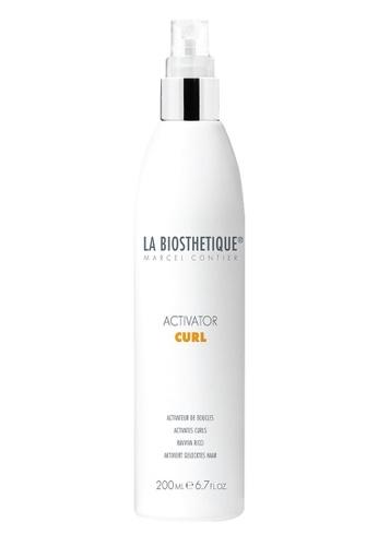label.m white La Biosthetique Curl Activator 200ml D010ABE01BAAAFGS_1