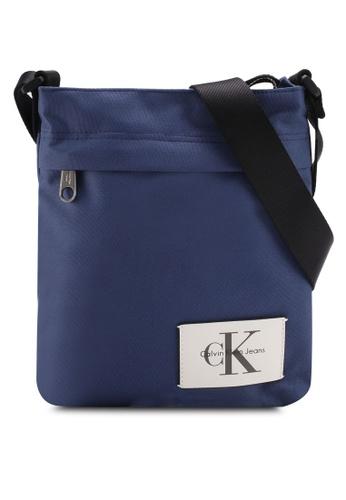 Calvin Klein blue Flat Pack - 27.5 - Calvin Klein Accessories DC03EACFD09639GS_1