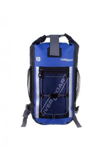 Overboard blue Pro Sports Waterproof Backpack 20 Litres 06F68AC8F86346GS_1