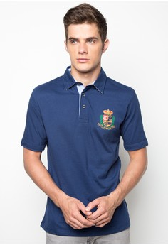 Polo with Combi