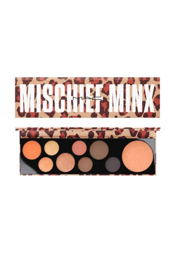 MAC MAC Girls (Mischief Minx) ADC3CBEB47310BGS_1