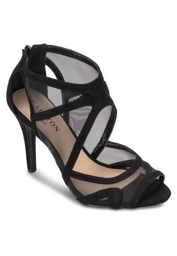 esprit鞋子Majhi Heels, 女鞋, 知性女強人